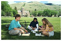 Teen Summer Remedial Education Programs