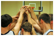 Teen Summer Basketball Programs