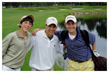 Teen Summer Golf Programs