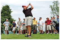 Teen Golf Summer time Programs