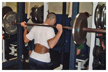 Summer Teen Strength Training Exercise Programs