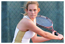 Teen Summer Tennis Programs and Teen Tennis Camps